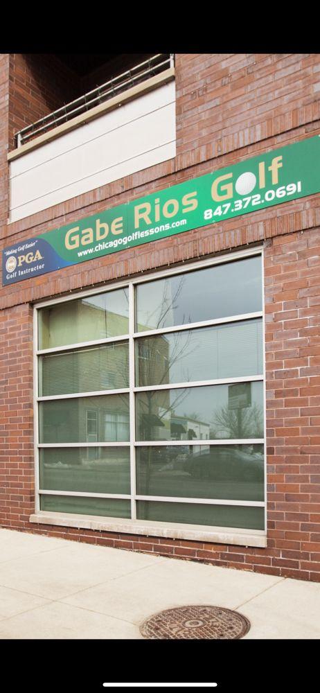Gabe Rios Golf: 2309 N Damen, Chicago, IL