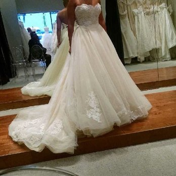 Glamour Closet - 62 Photos & 271 Reviews - Bridal - 8340 Beverly ...
