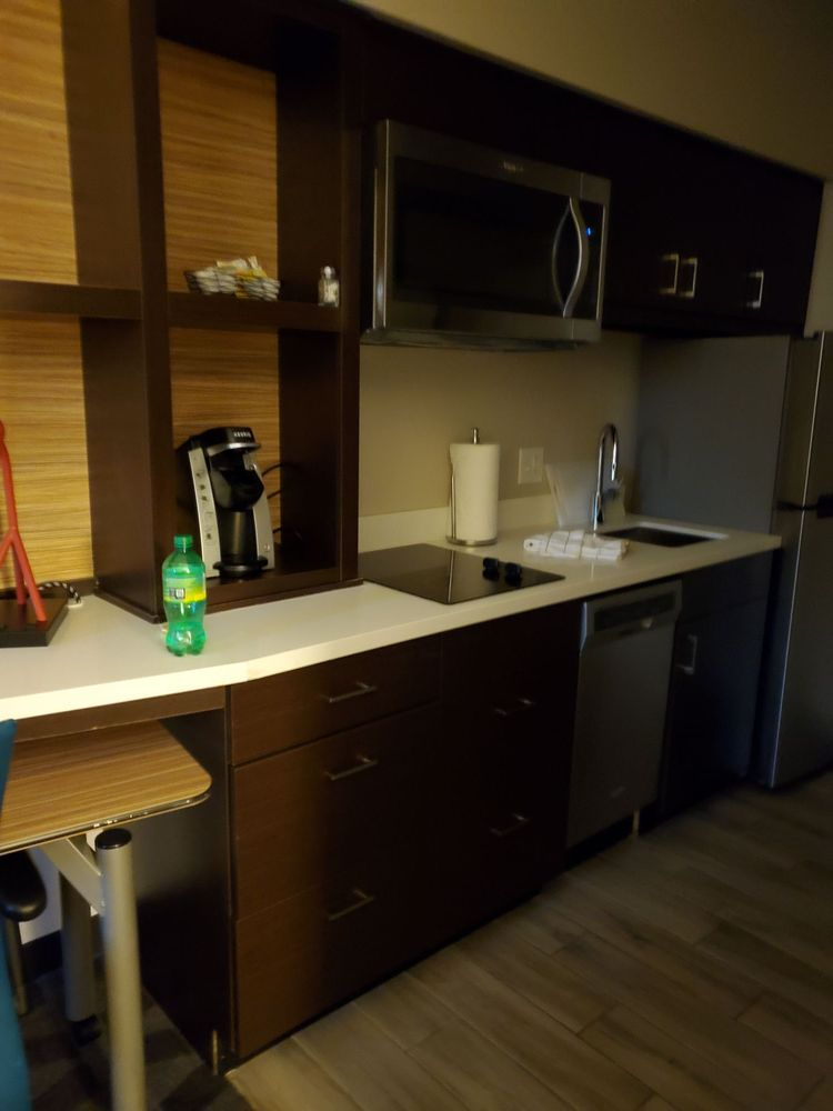 Towneplace Suites - Dothan