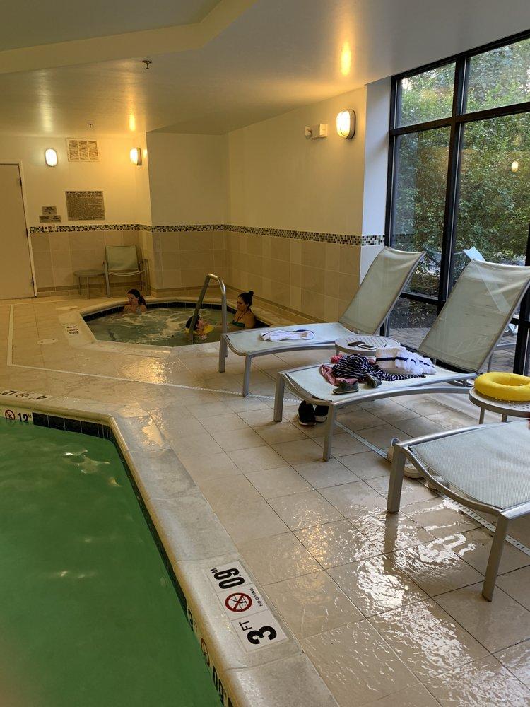 SpringHill Suites Philadelphia Langhorne: 200 North Buckstown Dr, Langhorne, PA