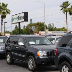 Used Cars Fort Myers >> Drivetime Used Cars Used Car Dealers 11295 S Cleveland
