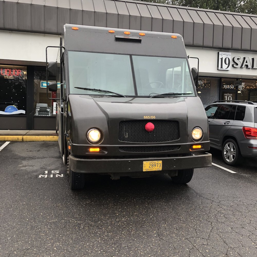 The UPS Store: 19363 Willamette Dr, West Linn, OR