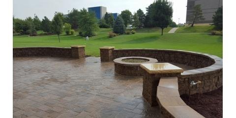 Photo of Cutting Edge Landscapes - Roca, NE, United States. Cutting Edge  Landscapes - Cutting Edge Landscapes - Landscape Architects - 170 W Sprague Rd