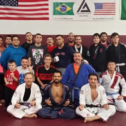 Gracie 717 Martial Arts 2979 Old Tree Dr Lancaster Pa Phone