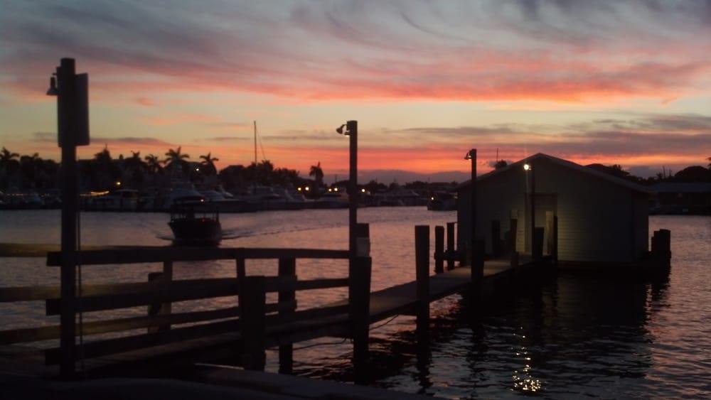 Caps Place Island Restaurant Reviews
