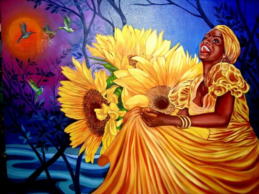 Image result for oshun