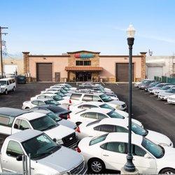 A Discount Rent A Car 14 Reviews Car Rental 4540 S Commerce Dr