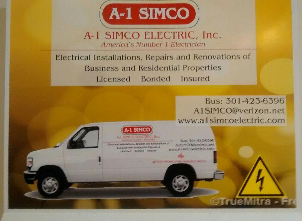 A-1 Simco Electric