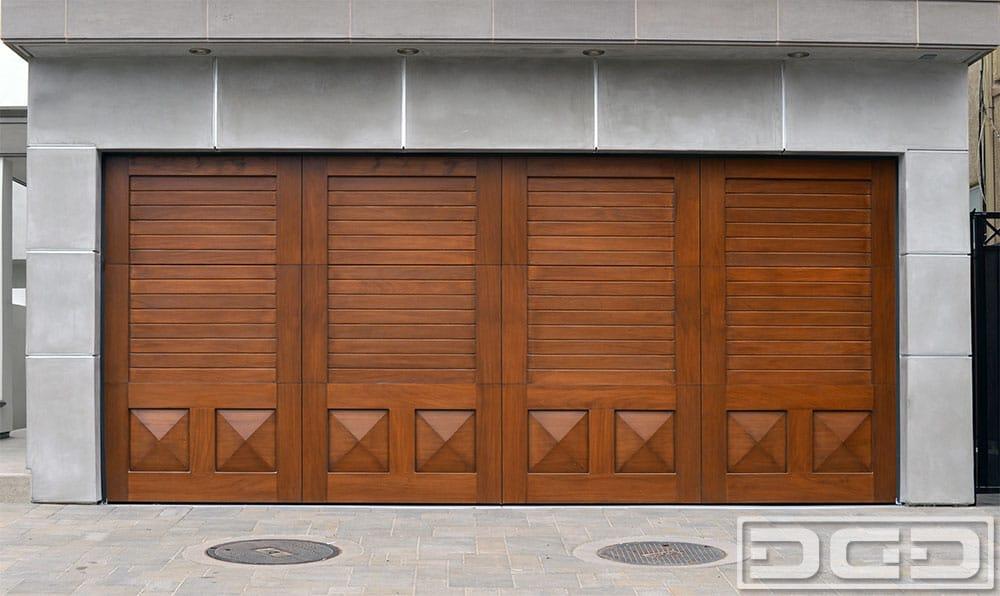 Orange County Custom Garage Doors Specifically Designed