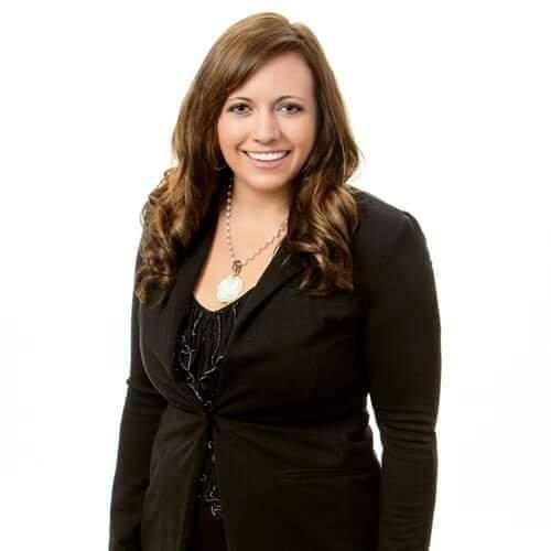 Ashley Caldwell - RE/MAX Advantage Realtors: 415 East Iron Ave, Salina, KS