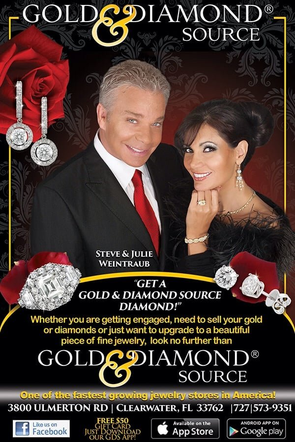 Gold and Diamond Source: 3800 Ulmerton Rd, Clearwater, FL