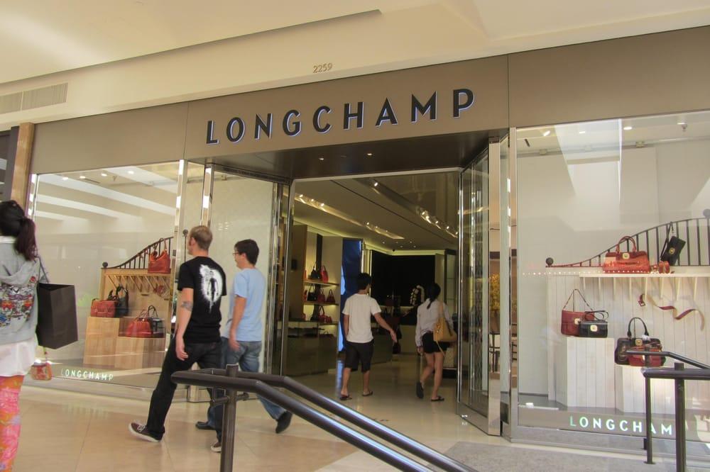 637bfe9c2b4 Longchamp - 23 Reviews - Luggage - 3333 Bristol St, Costa Mesa, CA - Phone  Number - Yelp