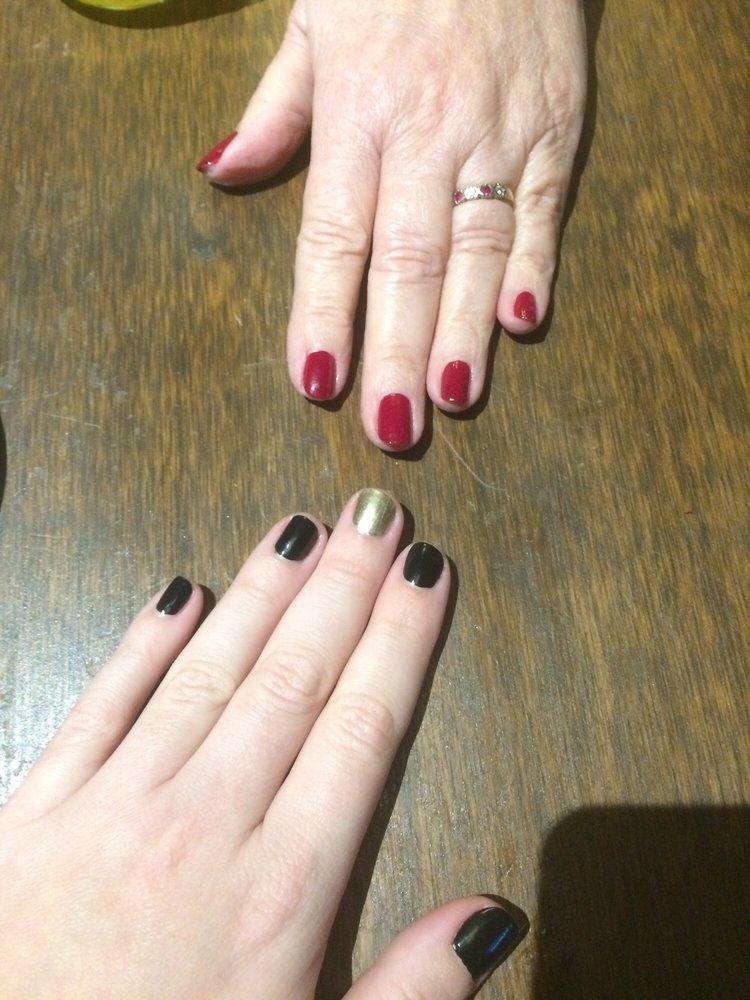 Liverpool Nails & Spa: 7421 Oswego Rd, Liverpool, NY