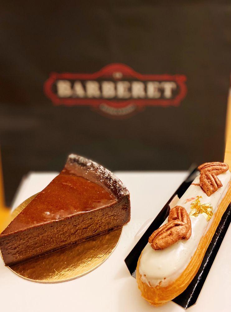 Bistro Barberet & Bakery: 26 East King St, Lancaster, PA