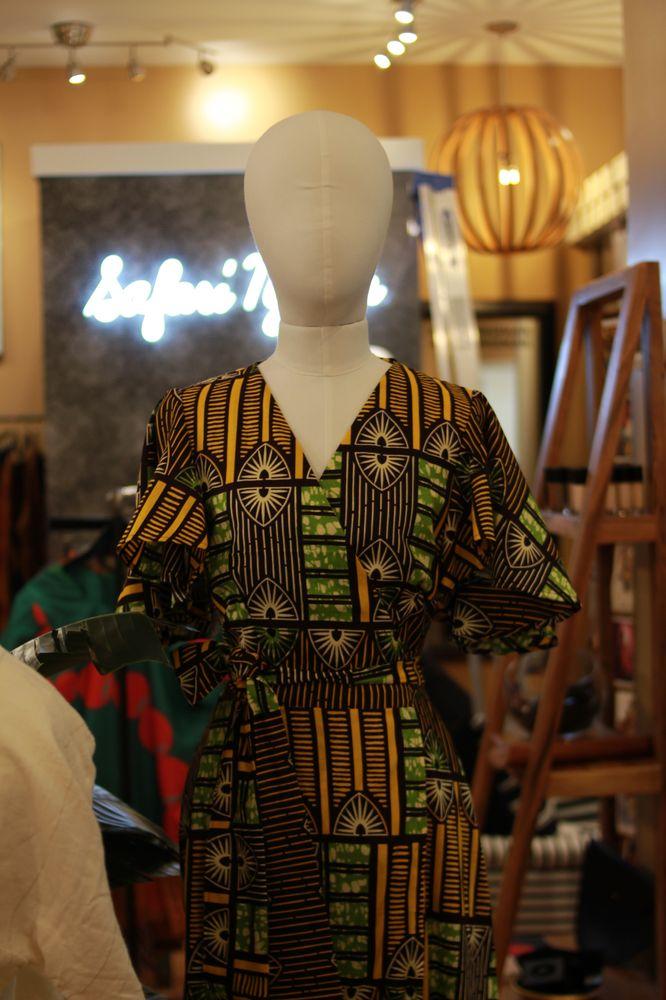 Nubian Hueman