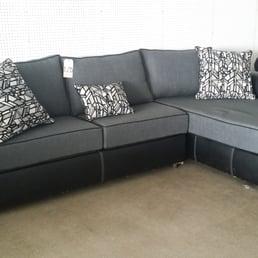 Photo Of Belen Furniture   Albuquerque, NM, United States. Seccional MIAMI  2PC 1,250