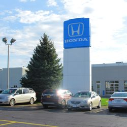 Honda Of Des Moines >> Smart Honda 59 Photos 33 Reviews Auto Parts Supplies