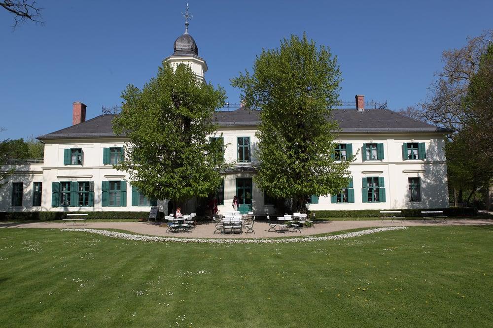 Hotel Schloss Britz