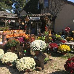 Photo Of Deckeru0027s Nursery   Greenlawn, NY, United States. Fall Has Found  Itu0027s