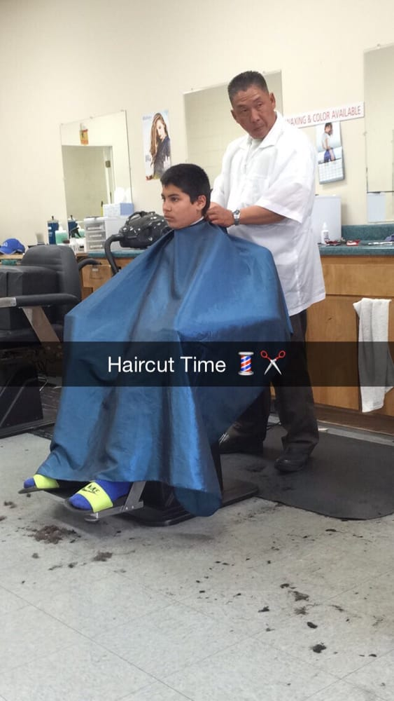 Amys Barber Shop 18 Reviews Barbers 24021 Alessandro Blvd