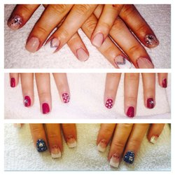 PNW Mobile Nails - Nail Technicians - Tacoma, WA - Phone Number - Yelp