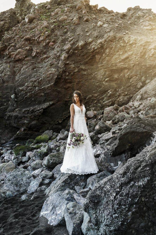 Calistoga Dress At The Black Sand Beach San Francisco Yelp