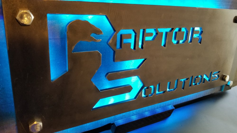 Photo of Raptor IT Solutions: Campbell, TX