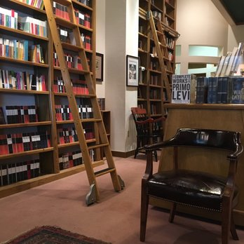 best bookstores in okc