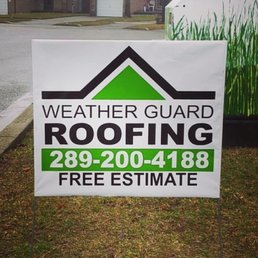 Photo Of Weather Guard Roofing   Ajax, ON, Canada
