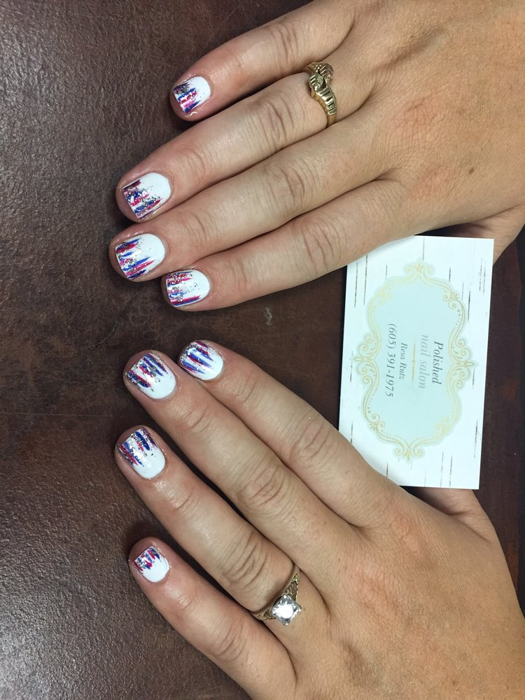 Polished Nail Salon: 646 Jennings Ave, Hot Springs, SD