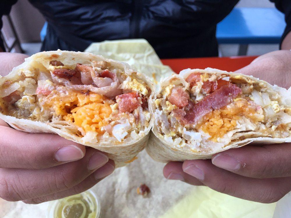 Hank S Mexican Food Costa Mesa Ca