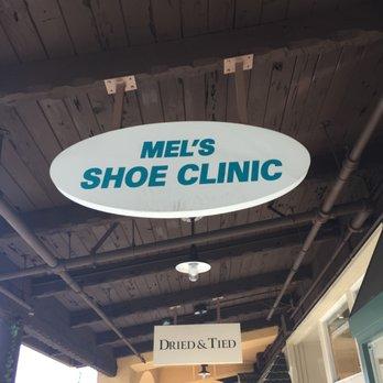 Mel S Shoe Repair