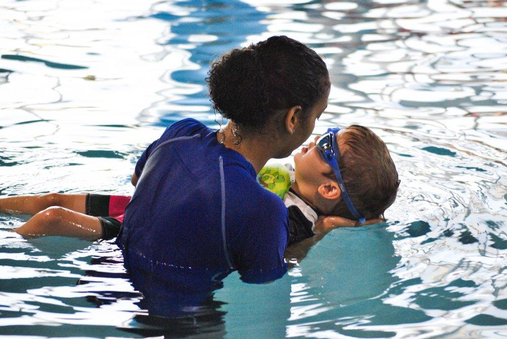 The Swim Revolution