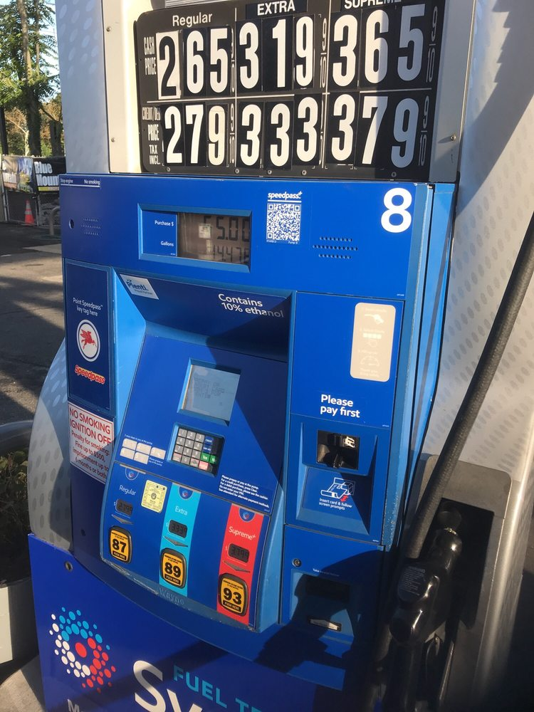 Mobil Gas Card >> Exxon Mobil Gas Station Gift Card Roslyn Heights Ny Giftly