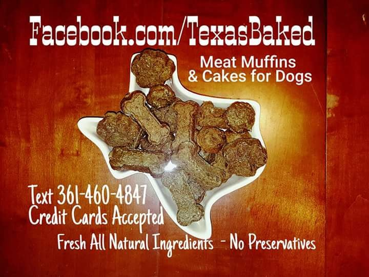 Texas Baked: 13601 I H 37, Corpus Christi, TX