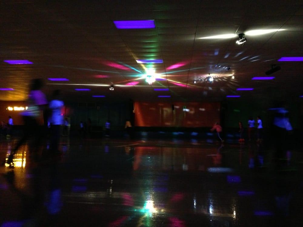 Social Spots from Skate Express