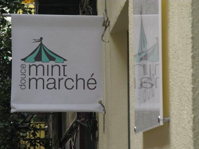 Mint Marché Douce