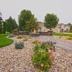 Captivating Photo Of Smith Lawn And Landscape   Madison Lake, MN, United States Awesome Design