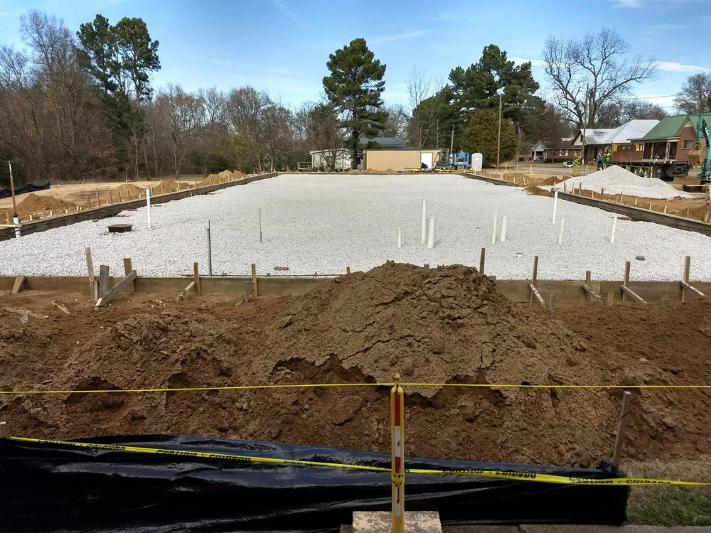Bwc Builders: 2218 Holmes Rd, Searcy, AR