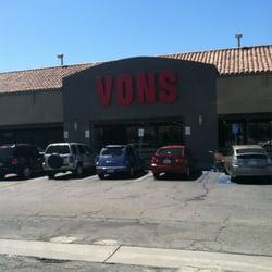 Vons - 16 Reviews - Bakeries - 14200 Palm Dr, Desert Hot Springs ...