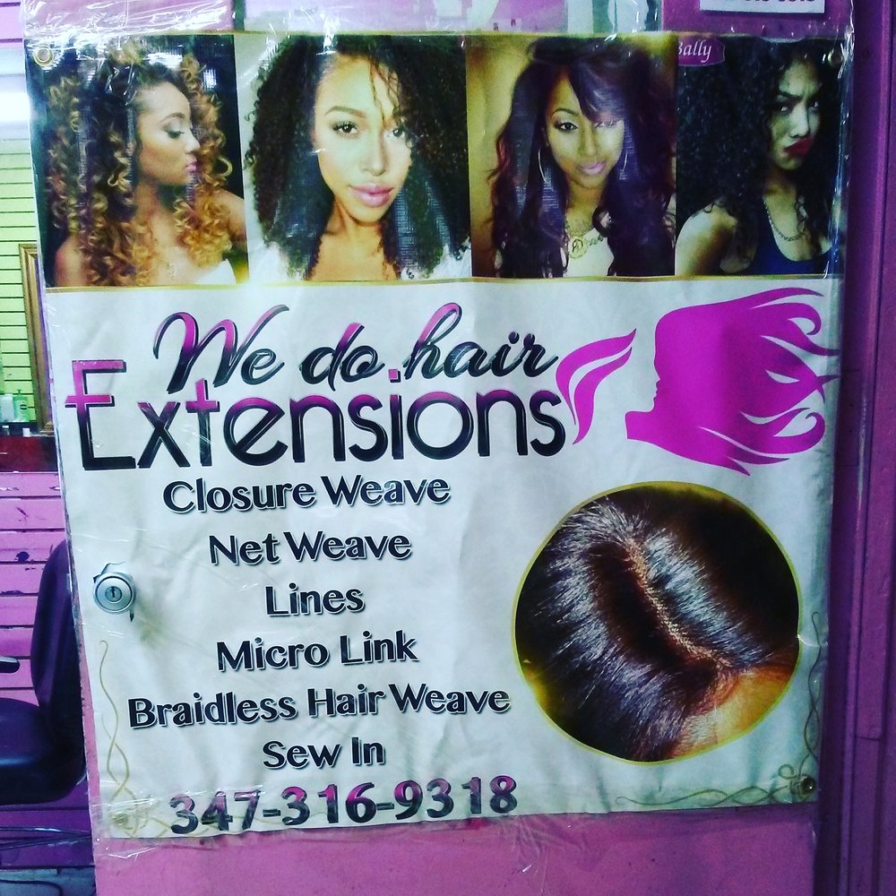 We Offer A Vareity Of Hair Yelp