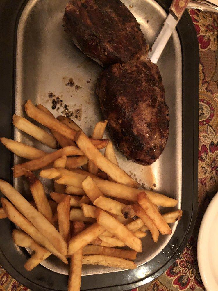 Social Spots from Cattlemen's Steak House & Saloon