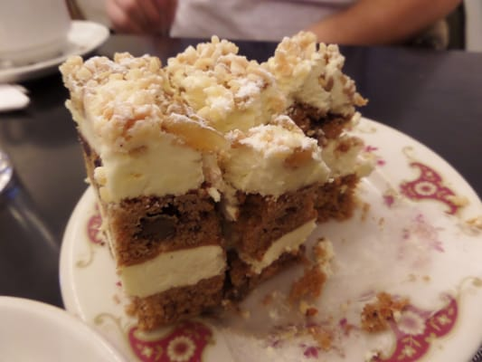 10 Must Try Cake Shops In London Anglophenia Bbc America