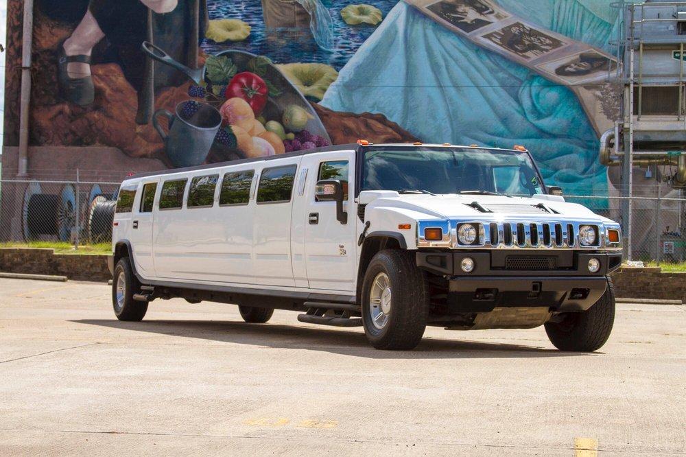 Care Limos & Transportation: 8714 La Village, Waco, TX
