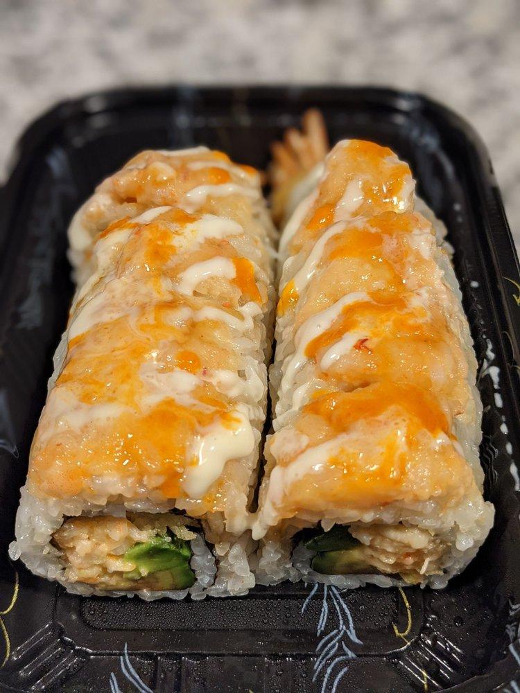 YamaChen's Sushi: 9650 Main St, Fairfax, VA