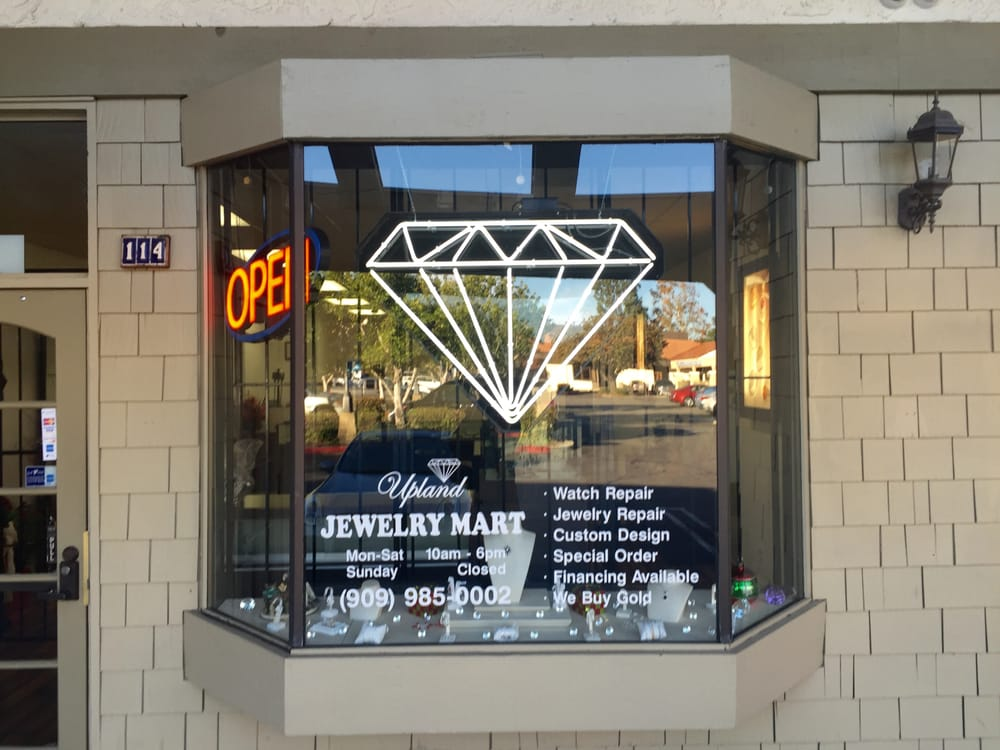 Upland Jewelry Mart