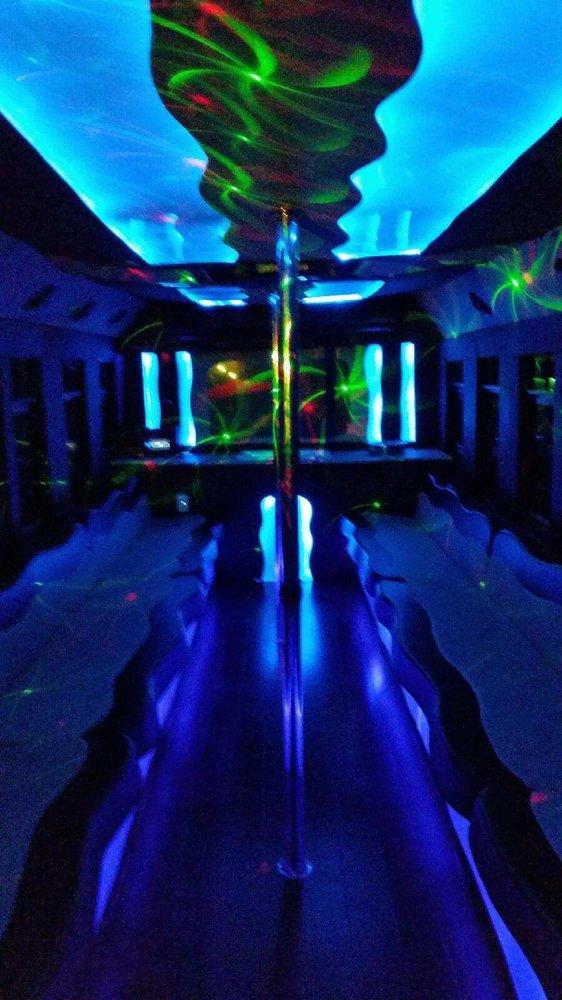 Houston Party Ride