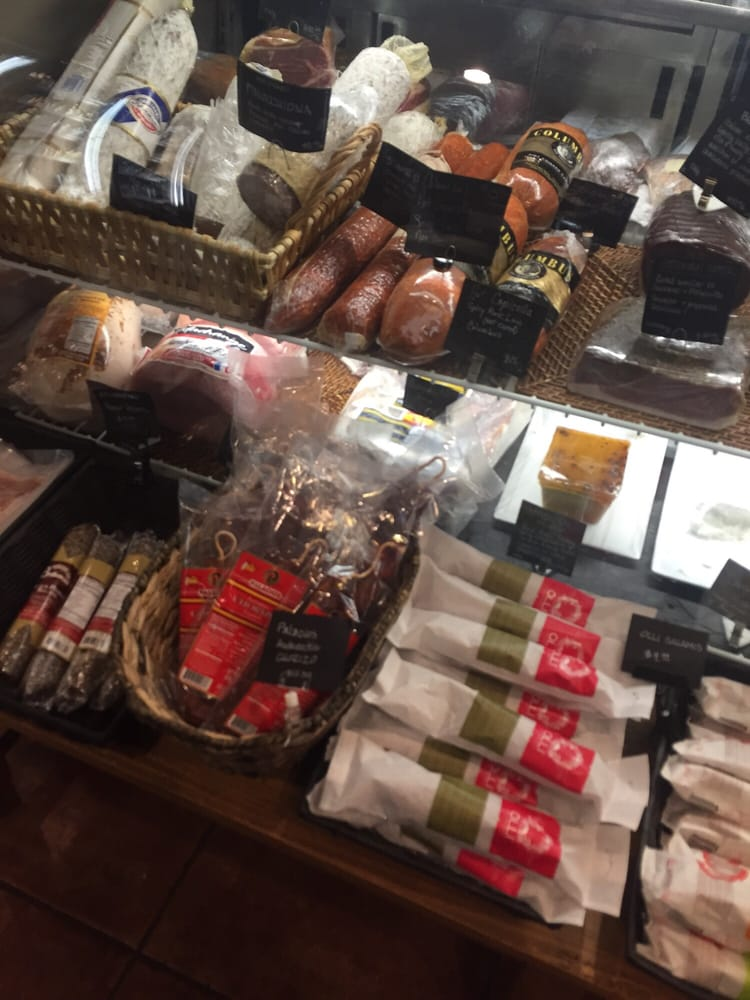 Tastings Gourmet Market: 1410 Forest Dr, Annapolis, MD