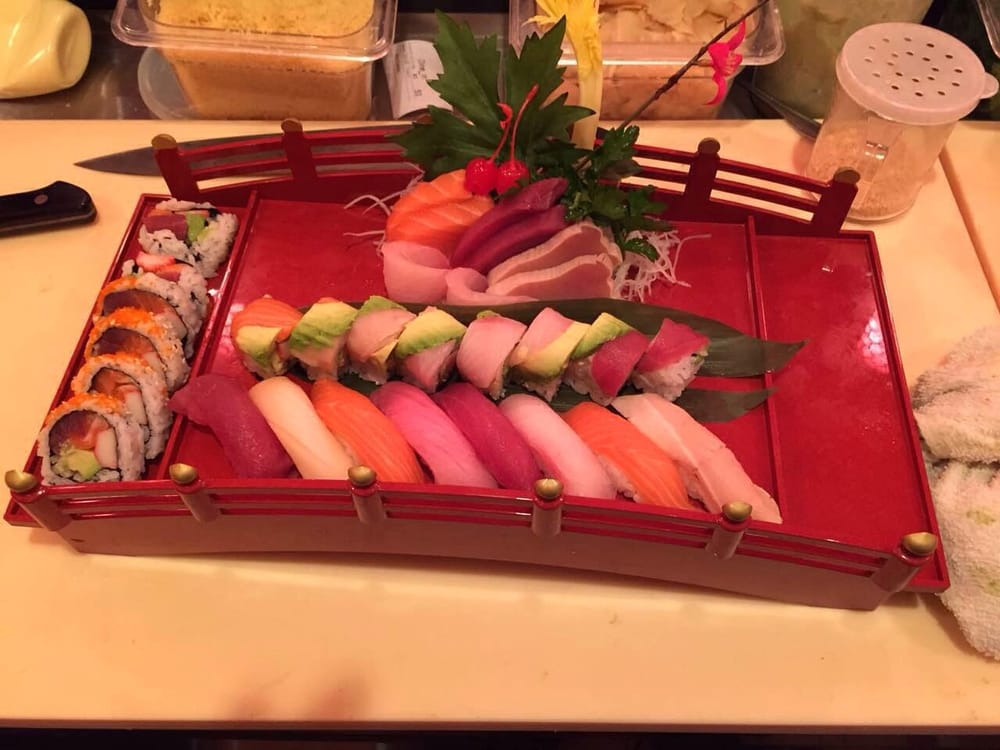 Shogun Japanese Restaurant: 418 River Hill Dr, Ashland, KY