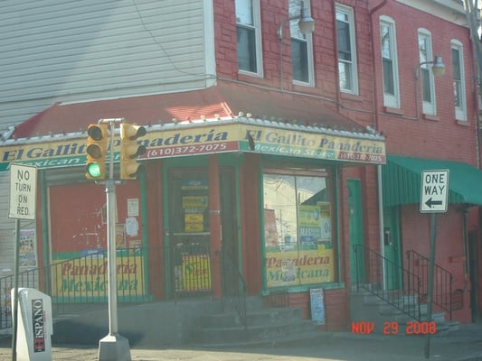 Best Mexican Food Near Reading Pa